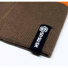 Gorro Touca Beje Rock Style - Acessórios da Moda no Mercado Livre Brasil cf63ed57124