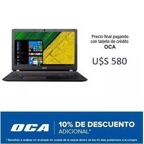Notebook Acer Aspire 3 Core I5 15.6 6gb Ram 1tb Loi