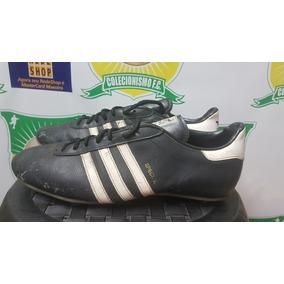 ac1d0ab4af Rara Antiga Chuteira Oficial Futebol adidas Special Anos 70
