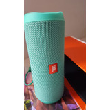 Bocina Bluetooth Jbl Flip 4 Genuina