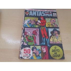 Fantasma Nº 116-edição Super Especial De Ferias.anos 60