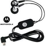 Fone De Ouvido Motorola U6 , Defeito