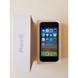Iphone Se 32 Gb Space Gray Excelente Equipo