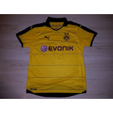 37cd816592061 Camisa Do Borussia Dortmund 2015 - Camisa Borussia Dortmund ...