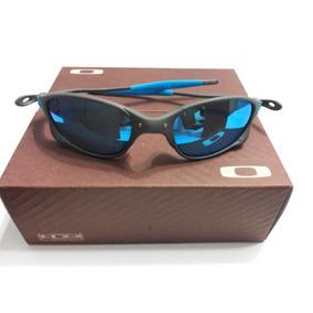 Oculos Oakley 24k - Óculos De Sol Oakley Juliet no Mercado Livre Brasil 8aba6bef0b