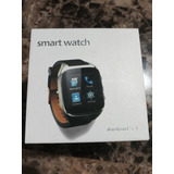 Smart Watch Global Mx