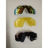 3df4b2ff7f53d Oculos Oakley Uv 400 Lente - Ciclismo no Mercado Livre Brasil