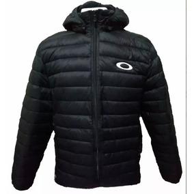 Blusa Jaqueta Oakley Acolchoado Promoção Inverno 2019 a8a4dcff5a1