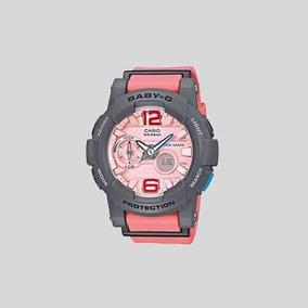 aa53a45b30a Pulseira Original Casio Baby G - Relógios no Mercado Livre Brasil