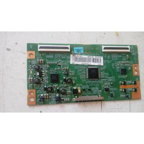 Placa Tcon Tv Samsung Un32d5000pg/b5500pg Bn98-03132a