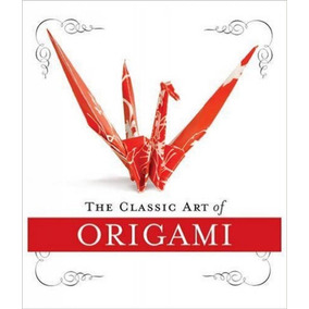 The Classic Art Of Origami Kit - Running