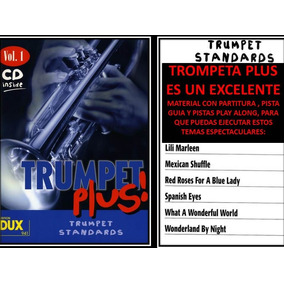 Trompeta Plus Colección