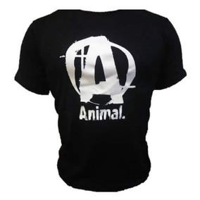 Playera O Camiseta Animal Pak $100 C/u
