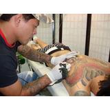 Dvd´s Tatuagem E Piercing + Cd Brinde - Frete Grátis!!!