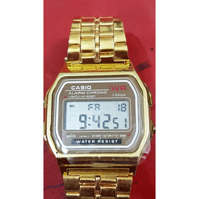 7c3760e897f Relogio Cassio Pulseira De Aço - Joias e Relógios no Mercado Livre ...