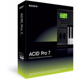 Acid Pro 7 Producer Loops & Samples Win 7,8,10 Win Oline!