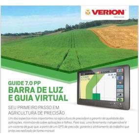 Kit Gps Agricola Verion Guide 7.0 Pp