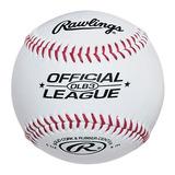 Bola De Beisebol Oficial Rawlings Olb3 Barato