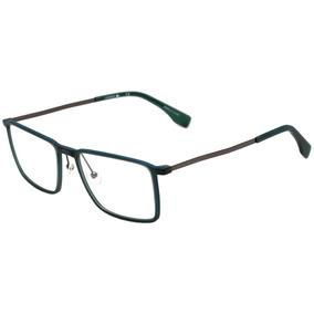Óculos Lacoste Branco   Verde - Óculos no Mercado Livre Brasil 04c42244d2