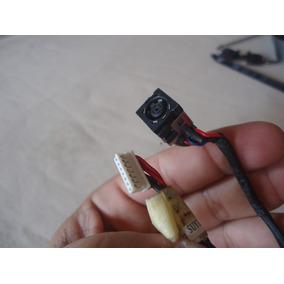 Entrada Jack Power Dell Inspiron N4050 / 3420/ 2025 / P22g