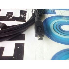 Cable Dato Usb Camara Estandar Varios Modelos Compatibles