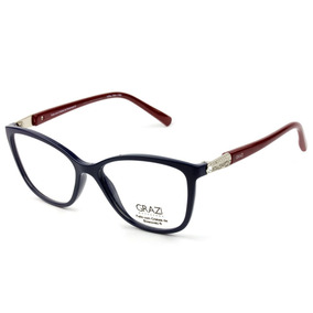 Oculos De Grau Grazi Massafera - Óculos no Mercado Livre Brasil 4dc0cfc02f