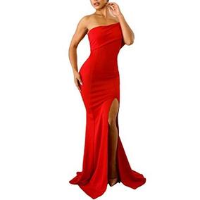 07f9f03a9 Falda Para Graduacion Vestidos De Mujer - Vestidos Rojo en Baja ...