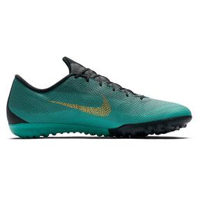 Botines Nike Hombre Vaporx 12 Academy Cr7 Tf 2017271 d14564d8da5a3
