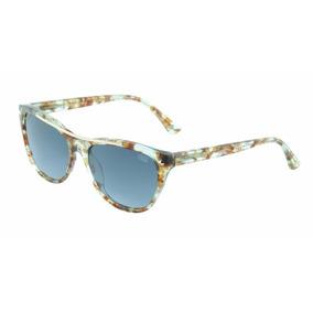 ceb15a493b4a5 Óculos De Sol Lougge Polarizado Acetato Estampado Lgo524.2