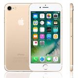 iPhone 7 Apple 32gb Dourado 4g Tela 4.7 Retina - Câm. 12mp