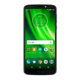 Motorola Moto G6 Play, 32 Gb - Deep Indigo (liberado)