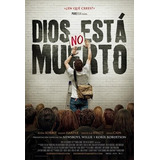 Dvd Pelicula Dios No Esta Muerto