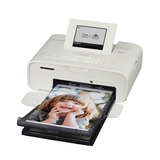 Impresora Selphy Cp-1200 Blanca Batería Y Cargador Kastar