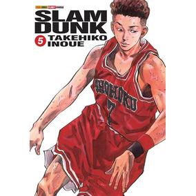 Slam Dunk - Edição 5