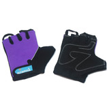 Guantes Fitness Mujer Multi Deportivo Lila M-1817