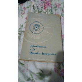 Libro De Química Inorgánica.