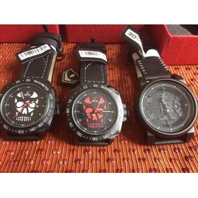 Reloj Weide Uv1510 -envió Gratis-