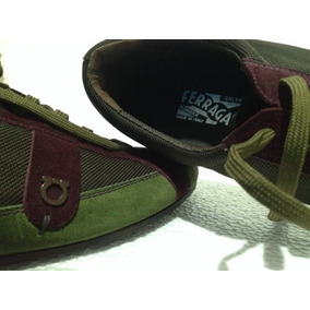Sneakers Salvatore Ferragamo
