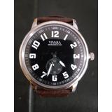0722442cba1 Relógio Vivara Ultra Slim 2014 no Mercado Livre Brasil