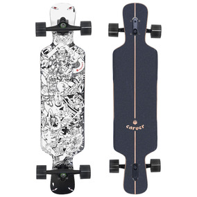 Patineta Carver Chopsicle 38´´