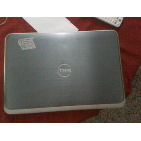 Lapto Dell Inspiron 15.6 Inch Touchscreen (i15rmt 5124slv)