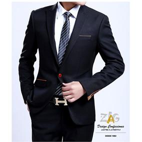 Vestido formal para hombre