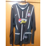 Camisa Corinthians Pepsi Twist - Camisas de Times de Futebol no ... a100d788c8a19