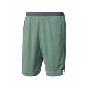 Shorts adidas Climachill Sh Caballero Verde