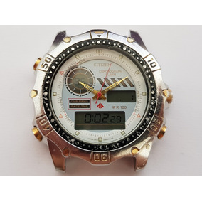 6e22b8b66cd Relogio Promaster N62828 Antigo - Relógios no Mercado Livre Brasil