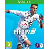 Fifa 19 Xbox One Juego Nuevo Fisico Xbox One