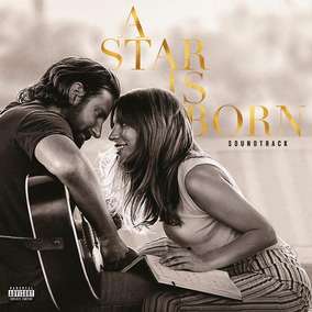 A Star Is Born - Trilha Sonora Do Filme - 2 Discos