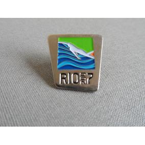 Pin Do Pan 2007 Rio De Janeiro