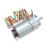 Motor Dc Motorreductor Encoder 100 Rpm
