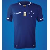 Camisa Cruzeiro 2015 - Camisa Cruzeiro Masculina no Mercado Livre Brasil c59806c659a17